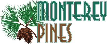 Monterey Pines Apartment Homes logo